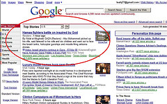 Google World News US (Default)