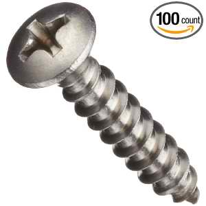 Phillips Screws