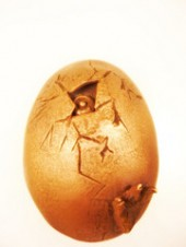 gold keeps hittinmg record high. Bernanke is clearly the Goose who layed the Golden Egg