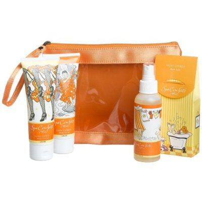 Mothers Day Gifts Under 20 - Spa Set