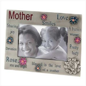 Inexpensive Mothers Day Photo Frame