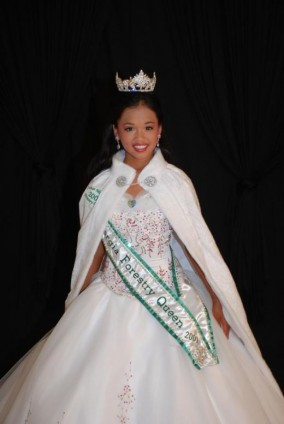 Glitz Pageants