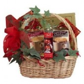 Cheap Mothers Day Gift Basket - Thoughtful Wishes