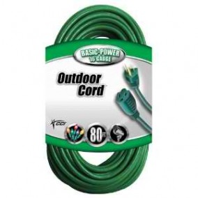 Electric Extension Cords