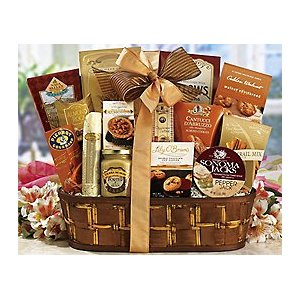 Top ten Fathers Day Gifts - Fathers Day Gift Basket