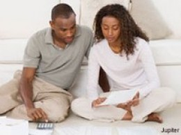 Financial Advice For Newly Weds