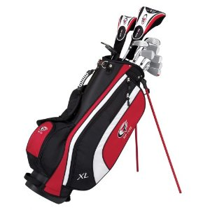 Top Ten Fathers Day Gift - Golf Kit