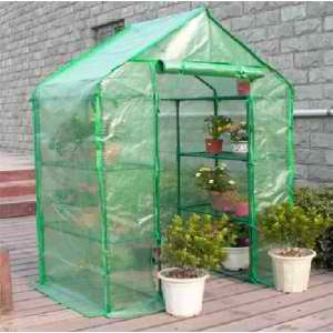 Home Greenhouse