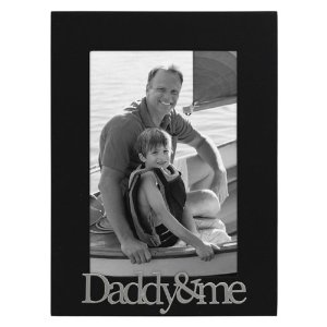 Top Ten Fathers Day Gifts - Personalized Fathers Day Photoframe