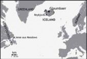 Iceland Volcano Eruption Threatens Europe Airspace