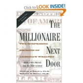 Best Financial Advice Book - Millionaire Next Door