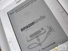 How to publish to amazon kindle