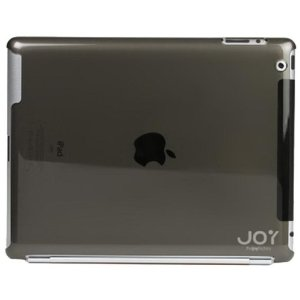 Ipad case that works with smart cover 2 - Joy Factory SmartFit2 case