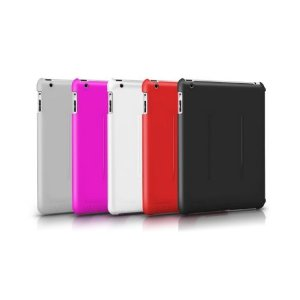 Ipad case that works with smart cover 3 - Marware MicroShell for iPad 2