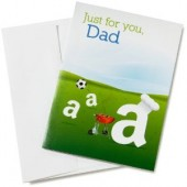 Last Minute Fathers Day Gift Ideas - Amazon Gift Card
