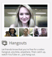 google hangouts youtube